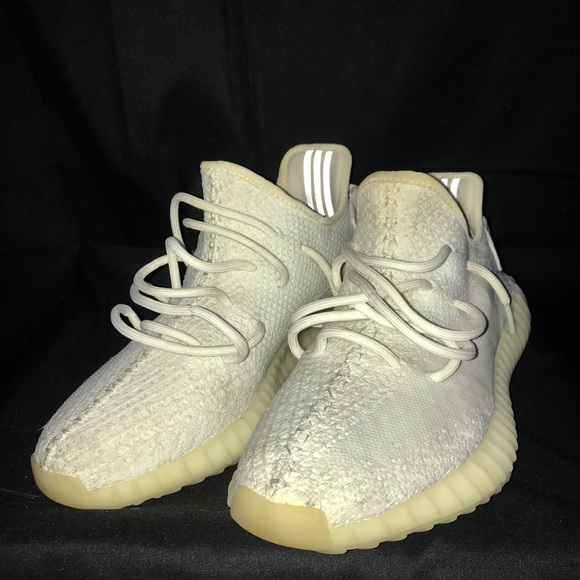 9f16c5426 Yeezy 350 v2 Cream. M 5c677078194dad8beb02e248. Other Shoes ...